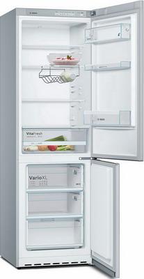 Двухкамерный холодильник Bosch KGV 36 XL 2 AR холодильник bosch kgn39nw13r двухкамерный белый