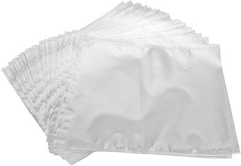 Пакеты для вакуумирования Status VB 20*28-40 рулоны для вакуумирования status vb 28 300 3