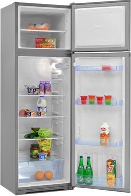 Двухкамерный холодильник Норд NRT 144 332 A двухкамерный холодильник don r 297 b