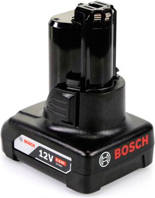 Аккумулятор Bosch 1600 A 00 X7H эксцентриковая насадка bosch 1600 a 001 ya