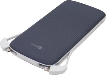 все цены на Зарядное устройство портативное универсальное Harper PB-0011 grey