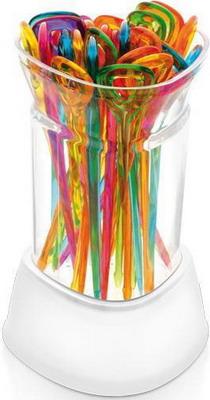 Party шпажки с держателем Tescoma PRESTO 30 шт 420985 петля универсальная tescoma presto цвет красный желтый зеленый 12 шт