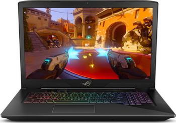 Ноутбук ASUS ROG GL 703 VD-GC 029 T (90 NB0GM2-M 00670) ноутбук asus rog gl502vm