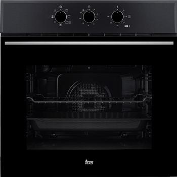 Встраиваемый электрический духовой шкаф Teka HSB 610 BK BLACK электрический духовой шкаф teka hsb 635 ss inox