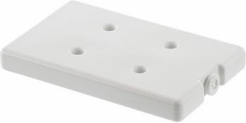 Аккумулятор холода Bosch 00085716 белый холодильник sharp sj xe55pmwh двухкамерный белый жемчуг