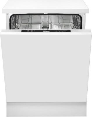 Полновстраиваемая посудомоечная машина Hansa ZIM 676 H посудомоечная машина beko dis 15010