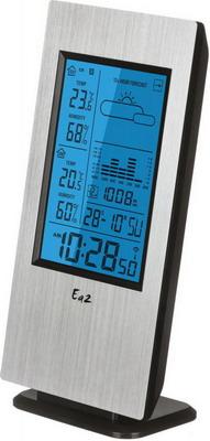 Метеостанция Ea2 AL 808 метеостанция цифровая ea2 bl502