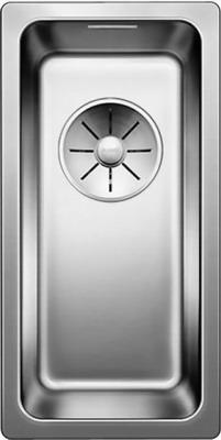 Кухонная мойка BLANCO ANDANO 180-IF нерж.сталь зеркальная полировка 522951 мойка andano 700 if 518616 blanco
