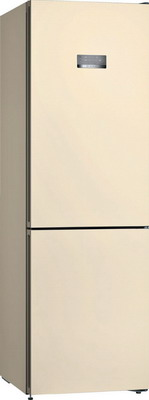 Двухкамерный холодильник Bosch KGN 36 VK 21 R двухкамерный холодильник bosch kgn 36 vl 14 r