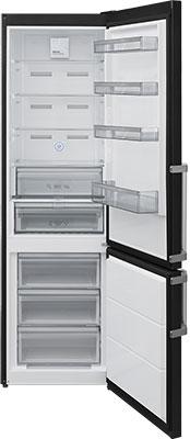 Двухкамерный холодильник Jackys