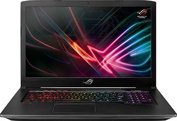 Ноутбук ASUS GL 703 GE-GC 200 T i5-8300 H (90 NR 00 D2-M 04370) Black Metal недорго, оригинальная цена