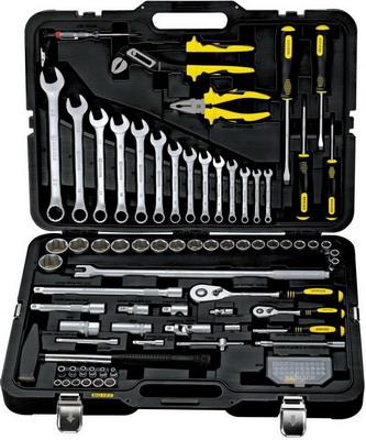Набор инструментов разного назначения BERGER BG 102-1214 102