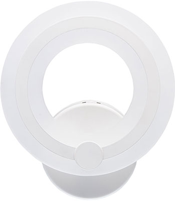 Светильник точечный DeMarkt Ривз 674026301 60*0 2W LED 220 V бра colosseo susanna 80311 2w