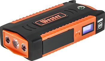 Устройство пусковое WESTER Zeus 600 зарядное устройство wester cb20