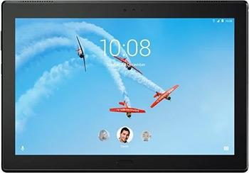 Планшет Lenovo Tab 4 Plus TB-X 704 L 16 Gb LTE (ZA2R 0018 RU) черный планшет lenovo tab 4 tb 7304 x 16 gb lte za 330081 ru черный