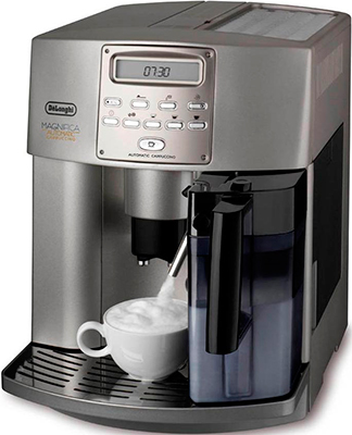 Кофемашина автоматическая DeLonghi ESAM 3500