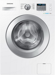 Стиральная машина Samsung WW 60 H 2230 EW/DLP стиральная машина samsung wf60f1r0h0w