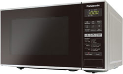 Микроволновая печь - СВЧ Panasonic NN-GT 264 MZPE lg mb65w95gih white свч печь с грилем