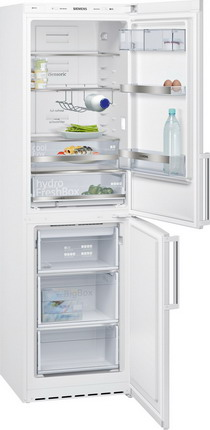 Двухкамерный холодильник Siemens KG 39 NAW 26 R диски malata в украине