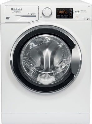 Стиральная машина Hotpoint-Ariston RST 723 D X hotpoint ariston lfta 5h1741 x