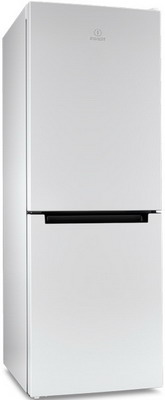 Двухкамерный холодильник Indesit DF 4160 W холодильник с морозильной камерой indesit bia 201