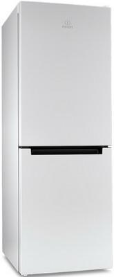 Двухкамерный холодильник Indesit DF 4160 W вытяжка indesit islk 56 as w белый islk 56 as w