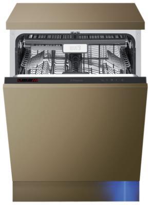 Полновстраиваемая посудомоечная машина Hansa ZIM 688 EH встраиваемая посудомоечная машина hansa zim 636 eh