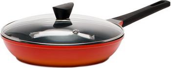 Сковорода Frybest ORCA-F 26 K Orange