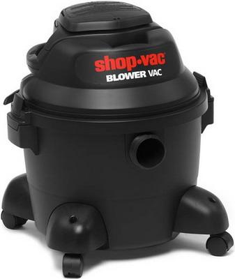 Воздуходувка-пылесос Shop-vac Blower Vac 25 9633642 воздуходувка пылесос shop vac blower vac 25 9633642