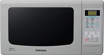 Микроволновая печь - СВЧ Samsung ME 83 KRS-3/BW