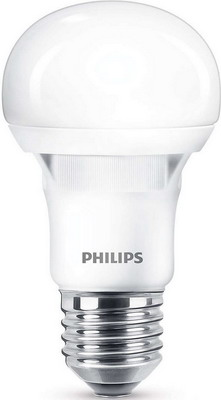 Лампа Philips ESS LEDBulb 7W E 27 6500 K 230 V A 60 k e weigers creating a software engineering culture