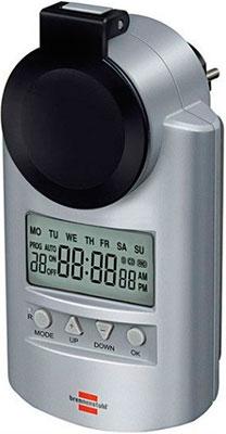 Таймер Brennenstuhl Primera-Line (1507490) фильтр сетевой primera line 2м 10 розеток brennenstuhl 1153390120