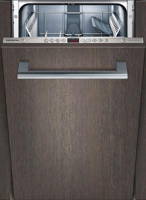 Полновстраиваемая посудомоечная машина Siemens SR 64 M 006 RU pult ru 64 onkyo wharfedale