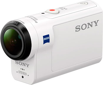 Экшн-камера Sony HDR-AS 300 экшн камера sony hdr as50