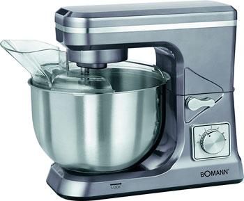 все цены на Кухонный комбайн Bomann KM 1393 CB titan онлайн