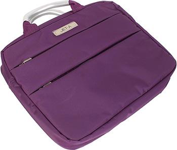 Сумка JetA LB 13-04 Фиолетовый