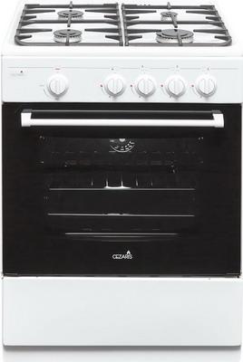 Газовая плита Cezaris ПГ 3100-04 (Ч)