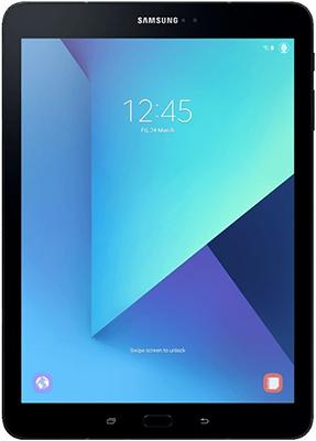 Планшет Samsung Galaxy Tab S3 9.7 SM-T 825 LTE 32 Gb черный планшет samsung galaxy tab s3 9 7 sm t 825 lte 32 gb черный