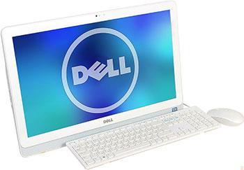 Моноблок Dell Inspiron 3264-0414 (White) dell inspiron 3558
