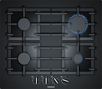 Встраиваемая газовая варочная панель Siemens EP 6 A6 PB 90 R siemens lc 258 ba 90