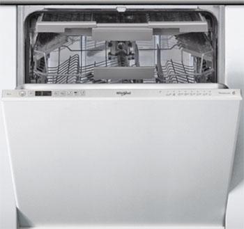 Полновстраиваемая посудомоечная машина Whirlpool WIC 3T 224 PFG
