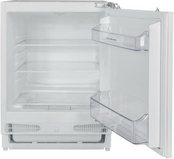 Встраиваемый однокамерный холодильник Schaub Lorenz SLS E 136 W0M