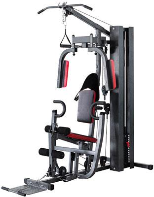 Тренажер многофункциональный SPORT ELIT SE-HG 3001 многофункциональный тренажер body solid exm1500s с весовым стеком 72 5 кг