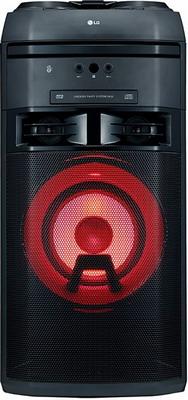 Музыкальный центр LG OK 65 X-Boom lole топ lww0164 turquesa top xl melon texture