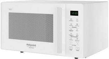 Микроволновая печь - СВЧ Hotpoint-Ariston MWHA 253 W микроволновая печь bbk 23mws 927m w 900 вт белый