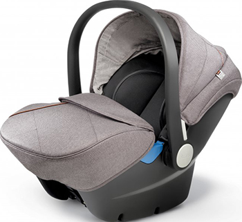 Автокресло Silver Cross Simplicity Car Seat - Sable SX 412.SBSI