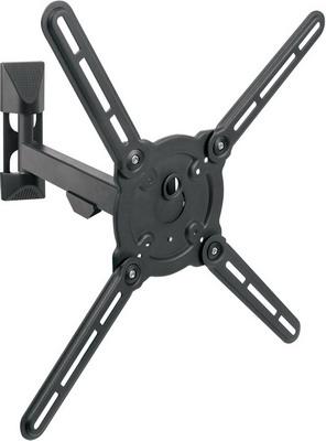 Кронштейн для телевизоров Kromax ATLANTIS-10 grey кронштейн для телевизоров kromax cobra 3 grey