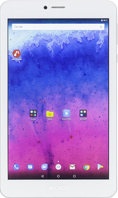все цены на Планшет Archos CORE 70 3G - Silver онлайн