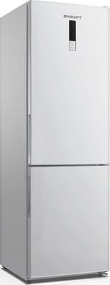 Двухкамерный холодильник Kraft KF-NF 310 WD