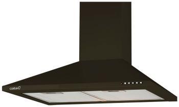 Вытяжка Cata V 600 NEGRA/В кухонная вытяжка cata ceres 600 abk